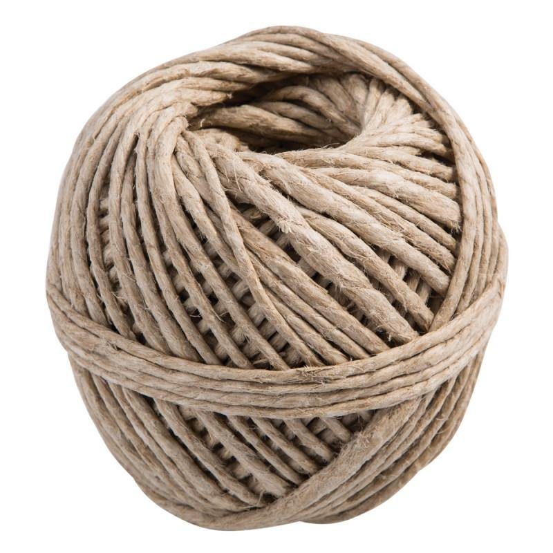 Jute Rope - 0.4/2 (200 gm) | Beorol