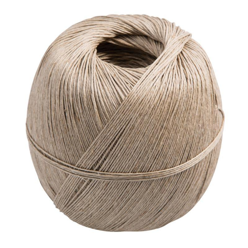 Jute Rope 2.5/2 (500 gm){thin} | Beorol