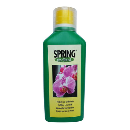 Spring Orchid Fertilizer 500ml Made in Holland