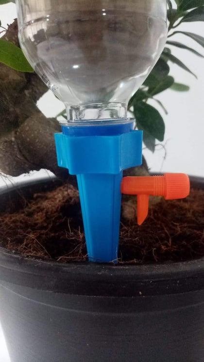 Automatic Watering Nozzles