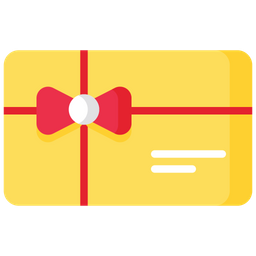 Green Gifting- Gift Card For Your Loved One