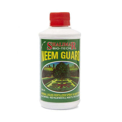 Shalimar Neem Guard – Herbal Fertilizer/Pesticide