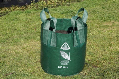 PLANTER BAGS – ROUND BOTTOM | EASI LIFT