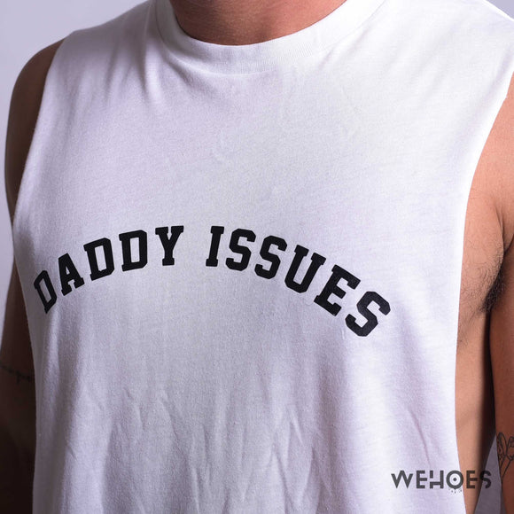 DADDY ISSUES MUSCLE TANK