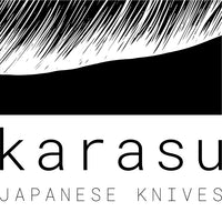Karasu Japanese knives