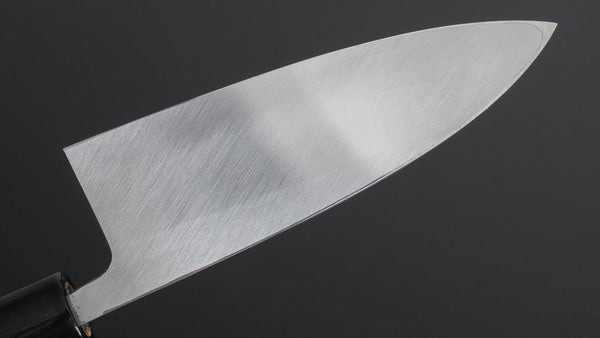 Hitohira TD White #2 Deba 150mm Ho Wood Handle