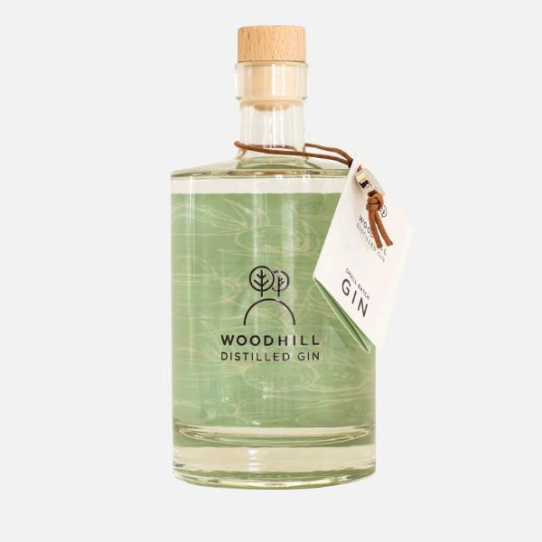 Woodhill Gin - 'small batch'