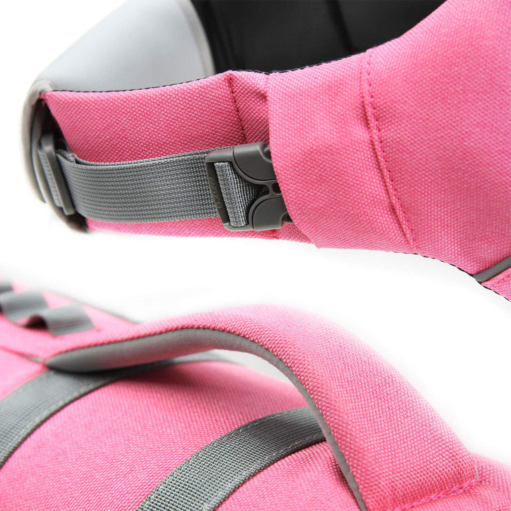 Dog Life Jacket - Waverider Pink