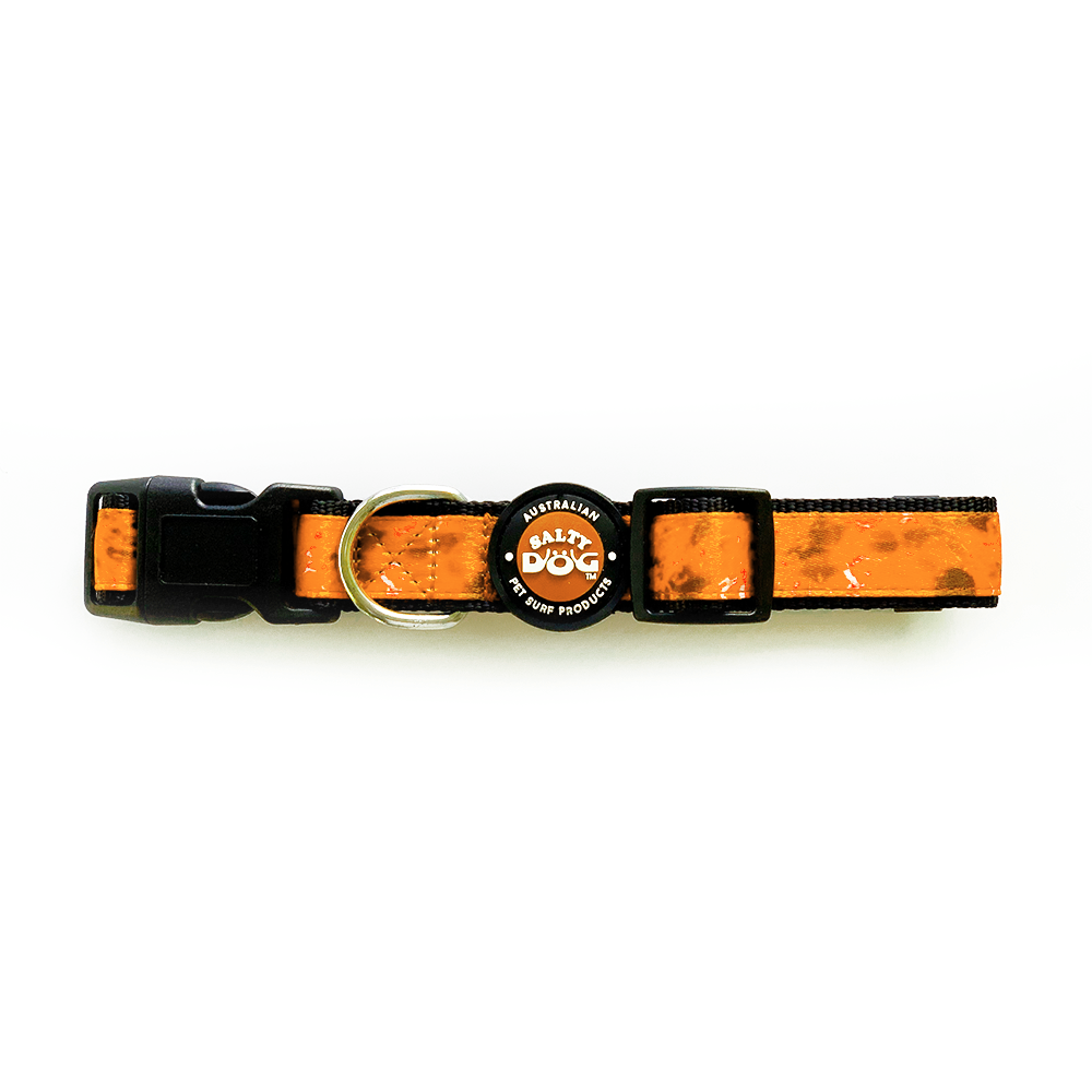 Collar - Neopro Orange
