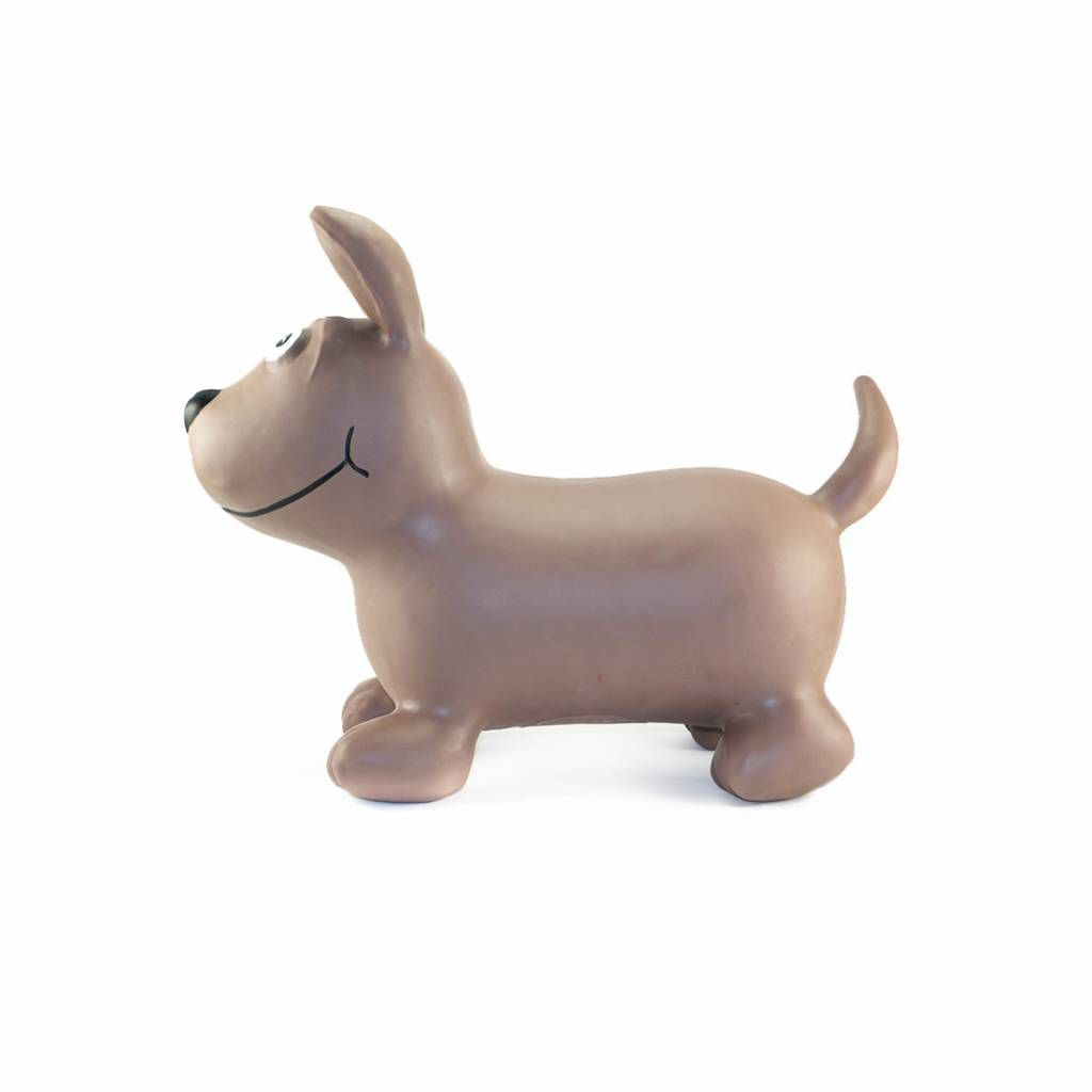 Doggie Dean Dog Toy