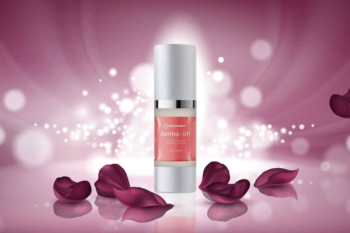 RosyRadiant Face Lift Products