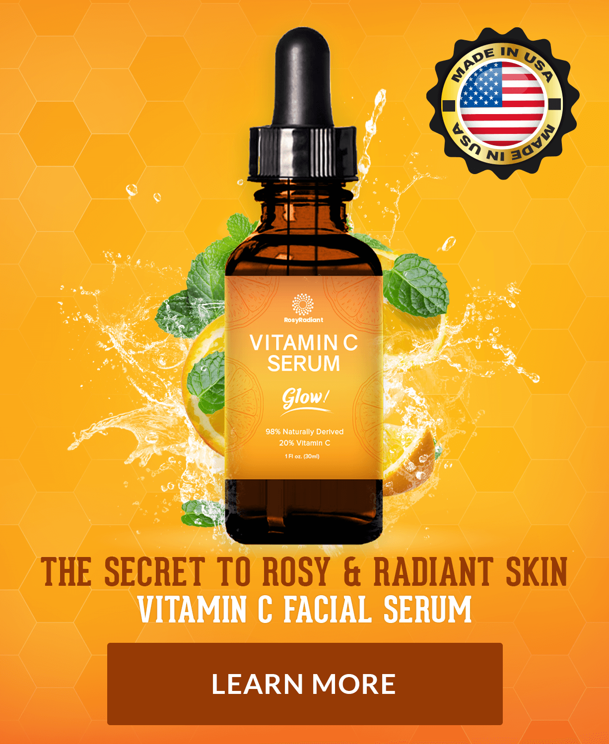 The Secret to Rosy & Radiant Skin