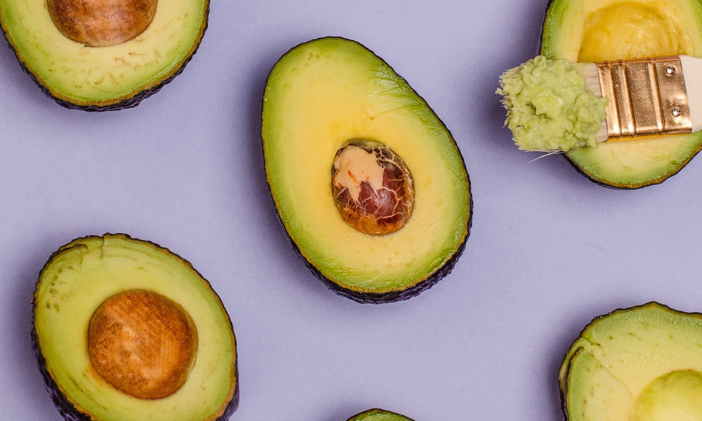 How to Use Avocado Fruit for Skin