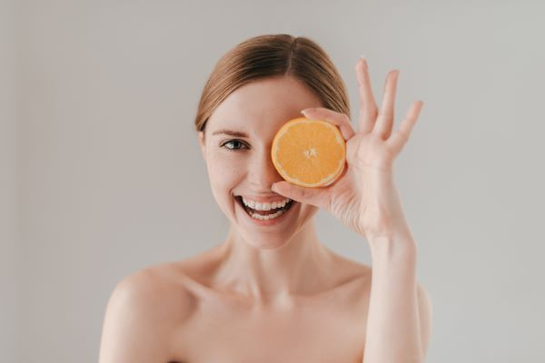 Is Vitamin C Bad for Oily Skin?