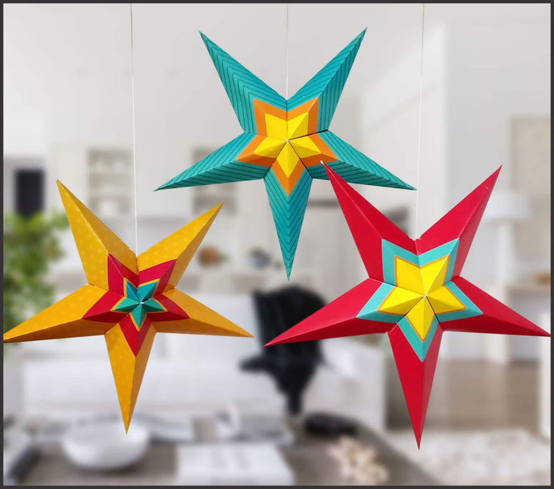 Lighting Decor - Star - Party Pirates