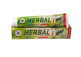 TOOTHPASTE / Herbal