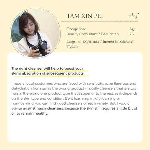 clef-interview-beauty-consultant-cleanser-review-interview-cleansing-hydration
