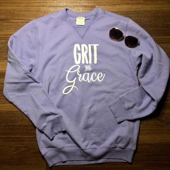 Grit & Grace Sweatshirt
