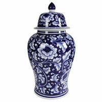 Decorative Jars and Urns