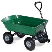 Wheelbarrows Carts Wagons