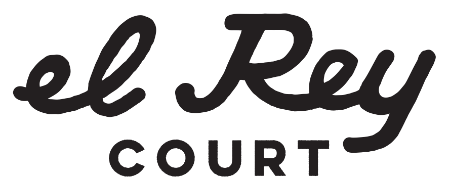 El Rey Court Shop