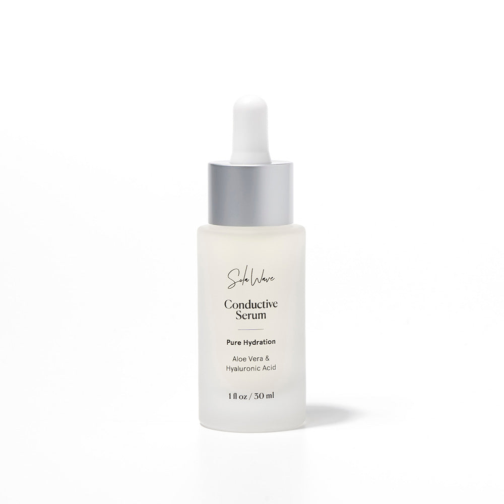 Pure Hydration Conductive Serum