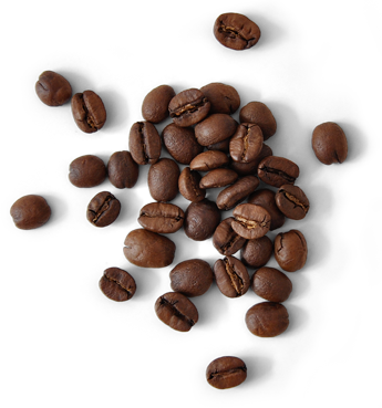 Brother Andrés coffee beans