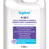 Buy Byotrol 4 in 1 Multi-Purpose Cleaner & Disinfectant Concentrate- 5L