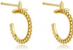 Canner Piendenntes Earrings Sterling Silver Stud 925 100%-Devoraels.Ltd