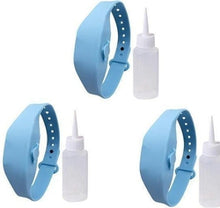Charger l'image dans la galerie, LZWEI Child Dispensable Pump Disinfectant Wristband-Devoraels.Ltd