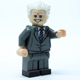Joe Biden 2020 - Minifigure