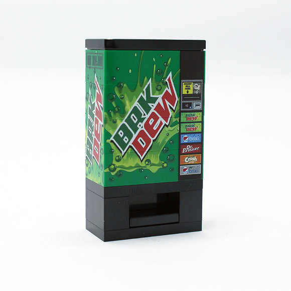 Vending Machine - Brk Dew