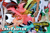 GOLDEN Mystery Pack vol 4