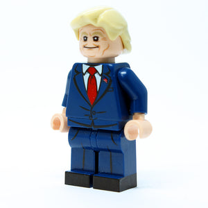 Donald Trump 2020 - Minifigure