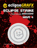 ECLIPSE STRIKE™ Wave 4 - Bloody BRICKARMS®