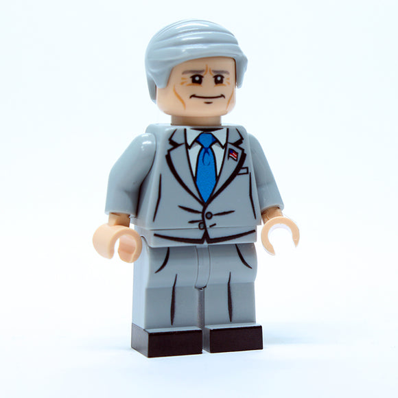 Mike Pence 2020 - Minifigure