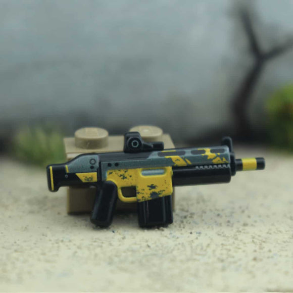 BrickArms® Hac - Eclipse Strike™ Scar - Bulldozer