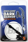 Dark Warrior Pack 5 - Scythe and Pistol