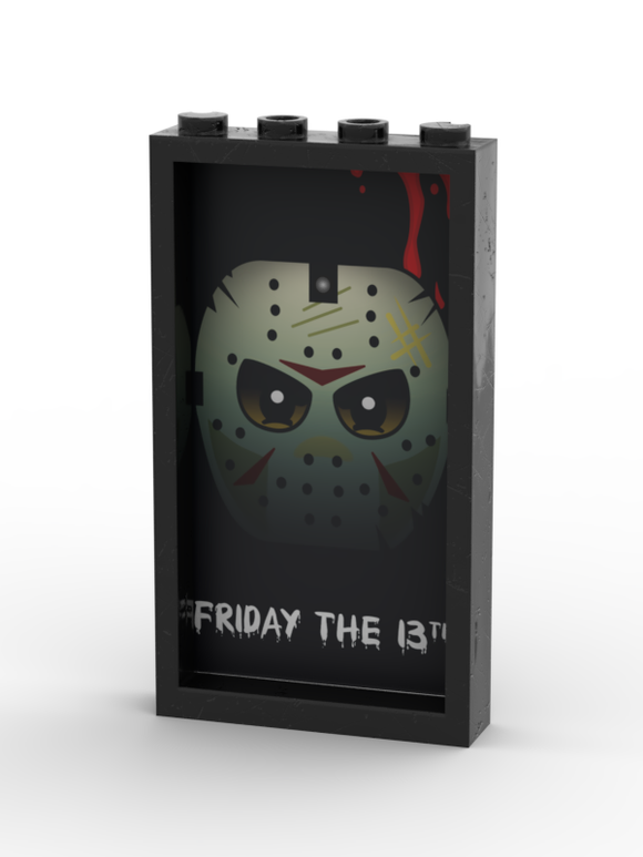 Movie Posters - Friday the 13th