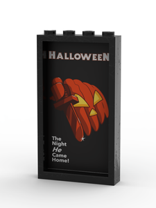 Movie Posters - Halloween