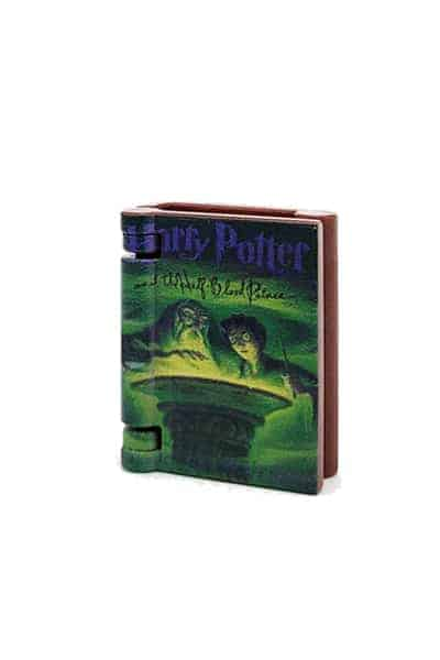 Harry Potter Book Six