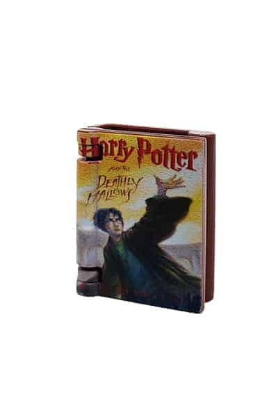 Harry Potter Book Seven