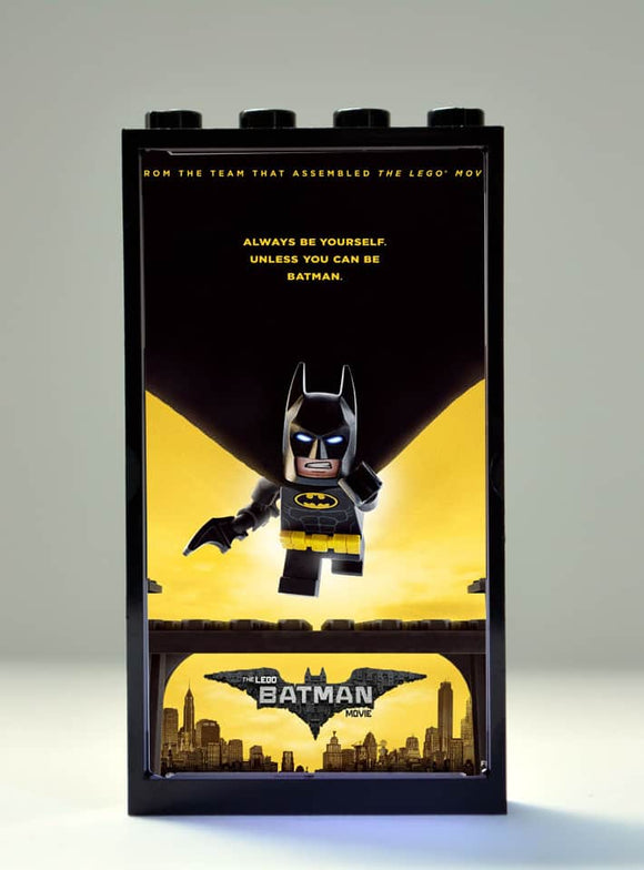 *Limited Movie Posters - Lego Batman Movie - EclipseGrafx