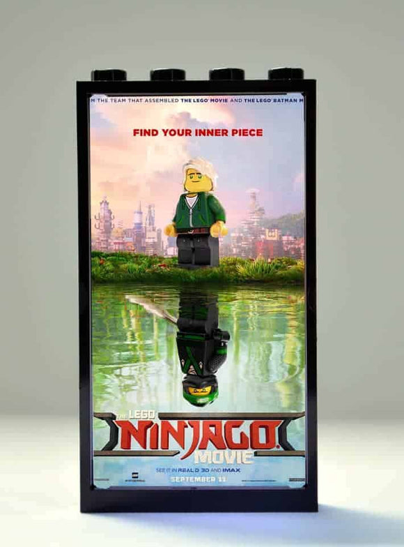 *Limited Movie Posters - Ninjago Posters - EclipseGrafx