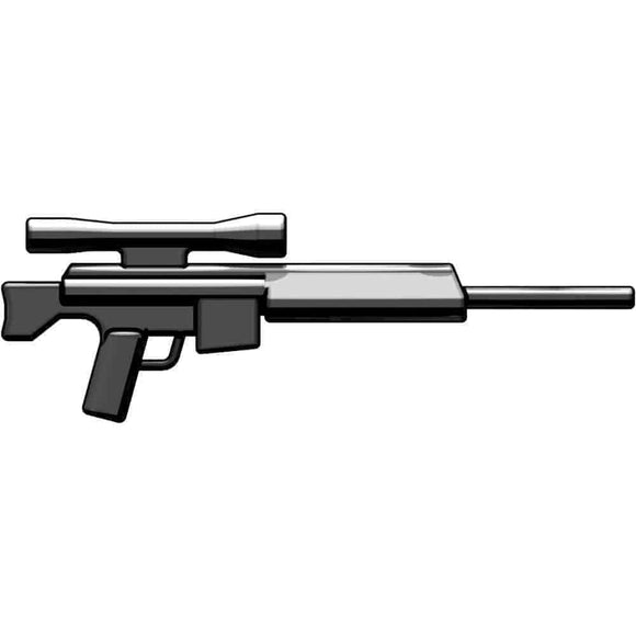 Precision Sniper Rifle (PSR): Black