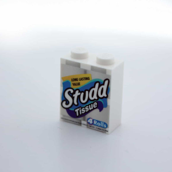 Studd Tissue - Family Pack