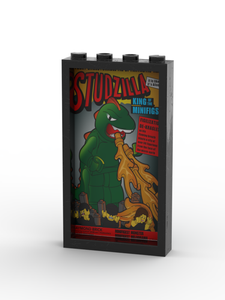 Movie Posters - Studzilla