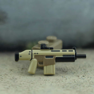 BrickArms® Hac - Eclipse Strike™ Scar - Tan