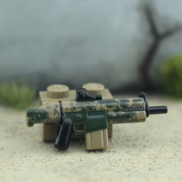 BrickArms® Hac - Eclipse Strike™ Scar - UCP Digital