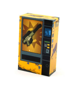 Defend a Fort Vending Machine  - Gold
